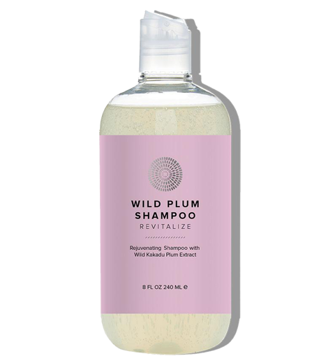 Hairprint Wild Plum Shampoo