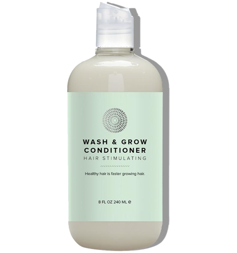 Hairprint Wash & Grow Conditioner