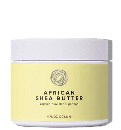 Hairprint African Shea Butter
