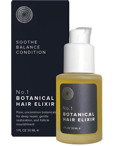 Hairprint No.1. Botanical Hair Elixir