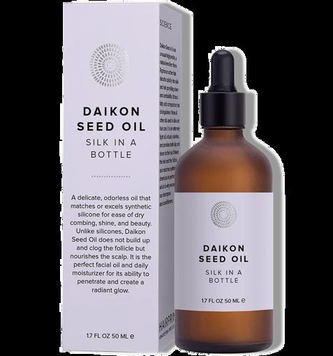 Hairprint Daikon Seed Oil