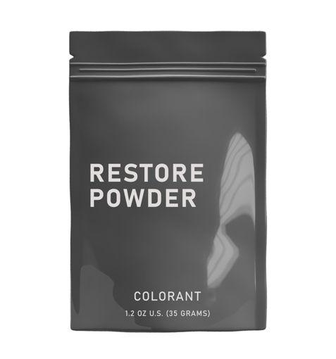 Bild von HAIRPRINT True Color Restorer | Component (Step-3): Restore Powder (All Colors)